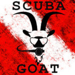 Scuba Goat podcast icon